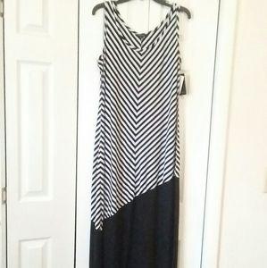 Just Love Tank Dress Size XL